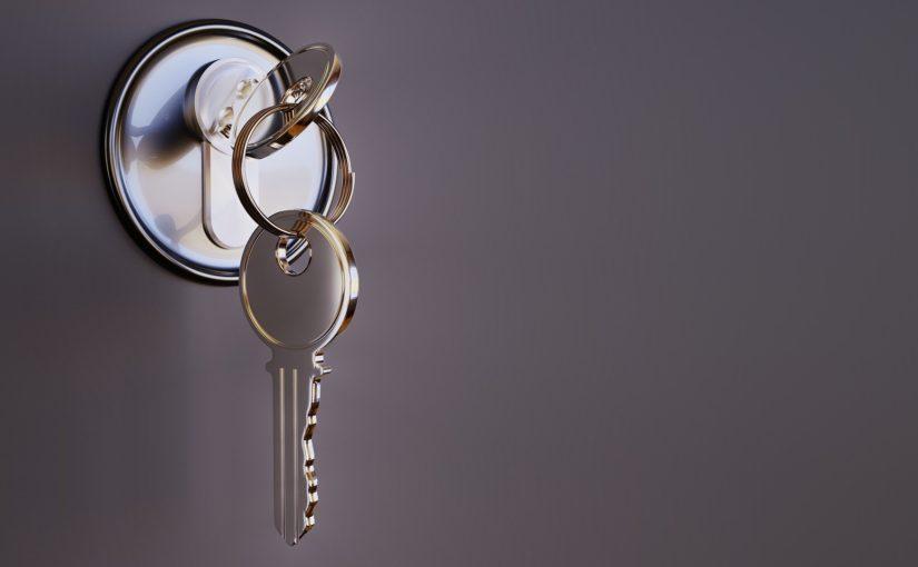 Se connecter à son NAS Synology avec des clés SSH
